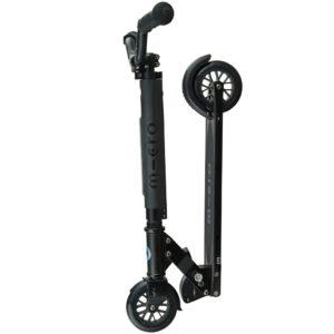 Micro Scooter Sprite Deluxe black SA0200