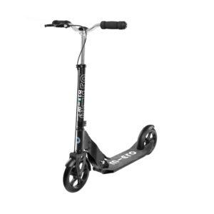 Micro Scooter Downtown black SA0171