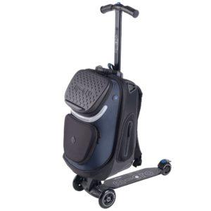 Micro Kickpack black ML0012