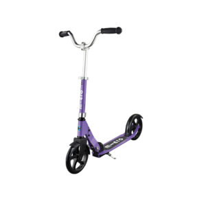 Micro Scooter Cruiser purple (SA0202)