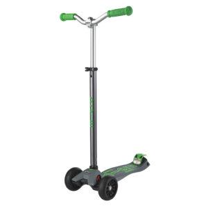 Maxi Micro DELUXE PRO grey/green MMD089