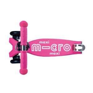 Maxi Micro DELUXE shocking pink MMD035