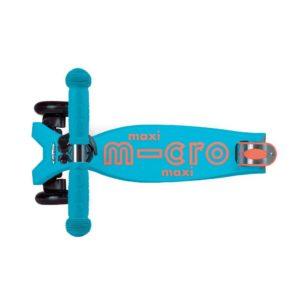Maxi Micro DELUXE caribbean blue MMD036