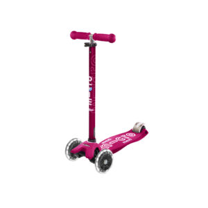 MAXI MICRO DELUXE PINK (LED) MMD077