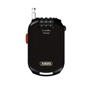ABUS CombiFlex 2501 black