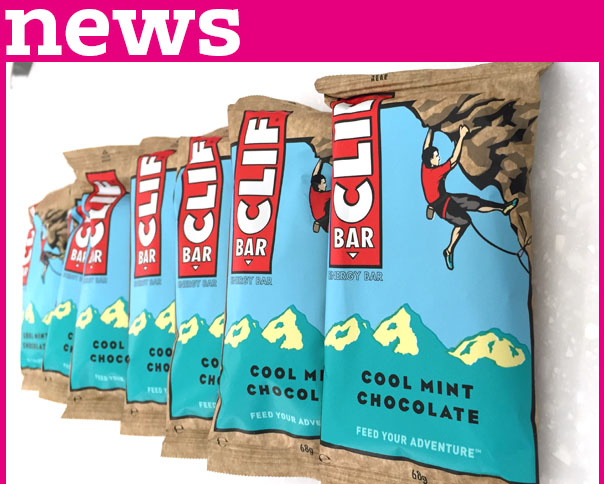 Read more about the article CLIF – NEU – Cool Mint Chocolate