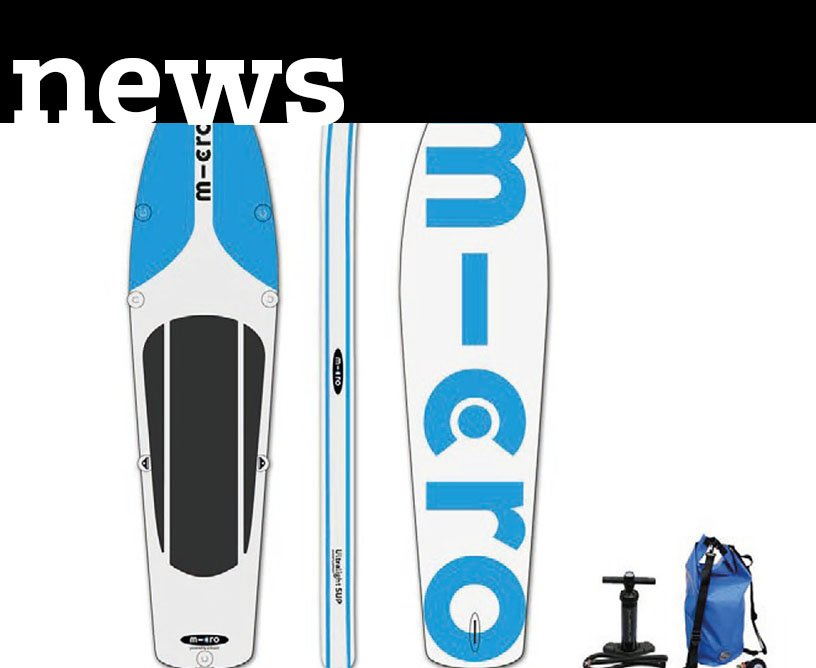 Read more about the article MICRO ULTRALIGHT SUP & MICRO PADDLE