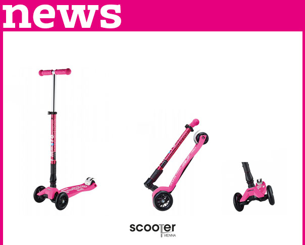Read more about the article MAXI MICRO DELUXE FOLDABLE SHOCKING PINK