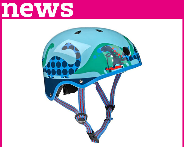 Read more about the article Dino Micro Helm
