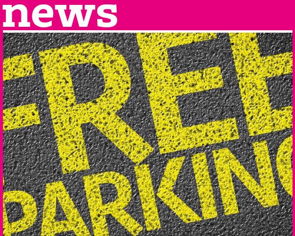 Read more about the article GRATIS Parken