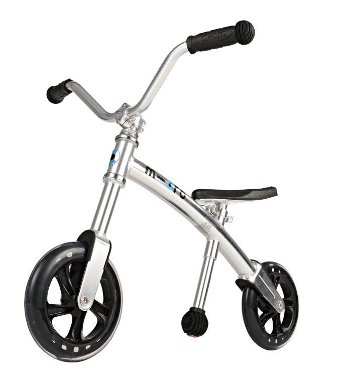 Read more about the article Micro G-Bike+ Chopper (2-5 Jahre)