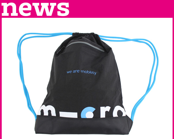 Read more about the article Micro Gym Bag