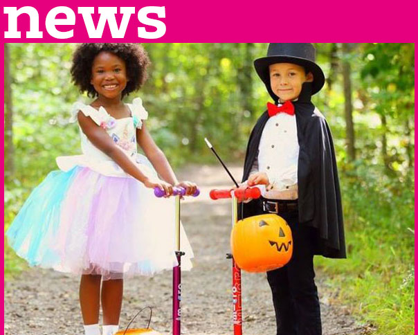 Read more about the article Happy Halloween!