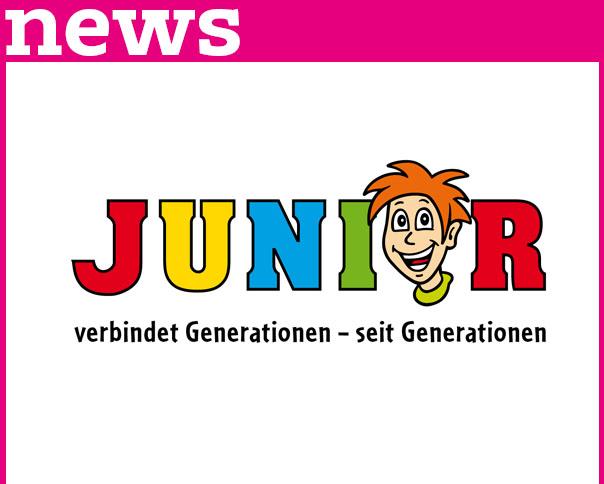 Read more about the article Das neue Junior ist da!