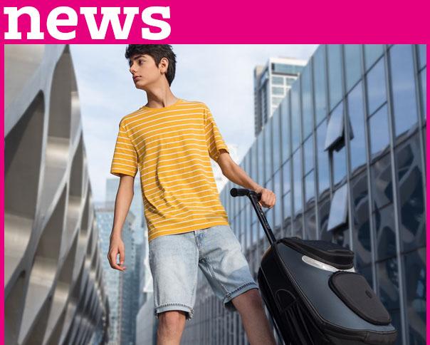 Read more about the article Der Rucksack der nächsten Generation!