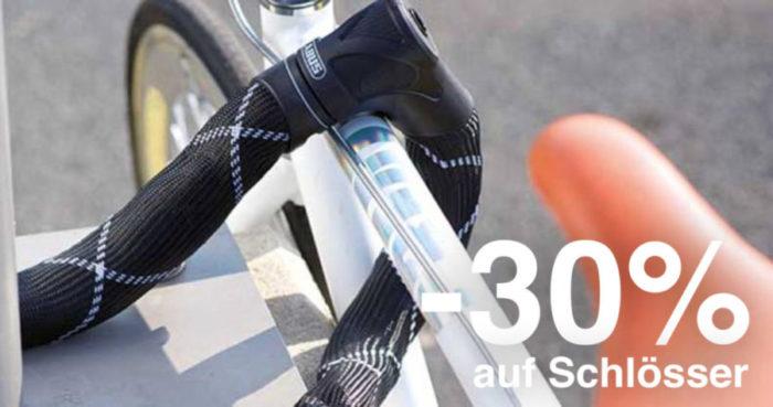 Read more about the article Akademikerball-Sperrzonen – Aktion // -30% auf Fahrrad/Scooterschlösser