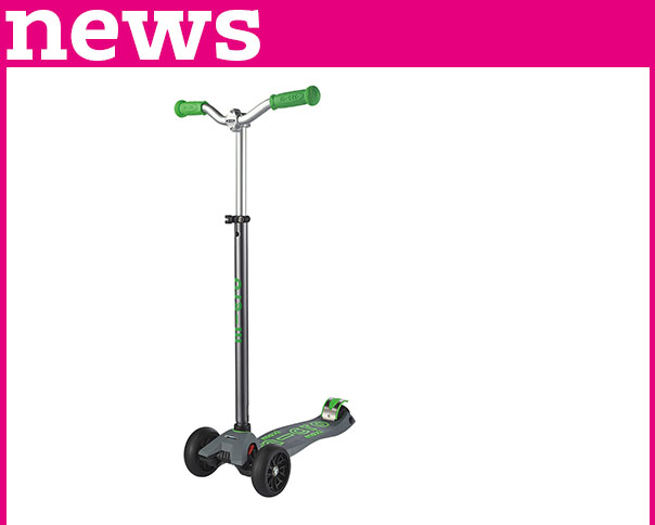 Micro maxi pro Scooter