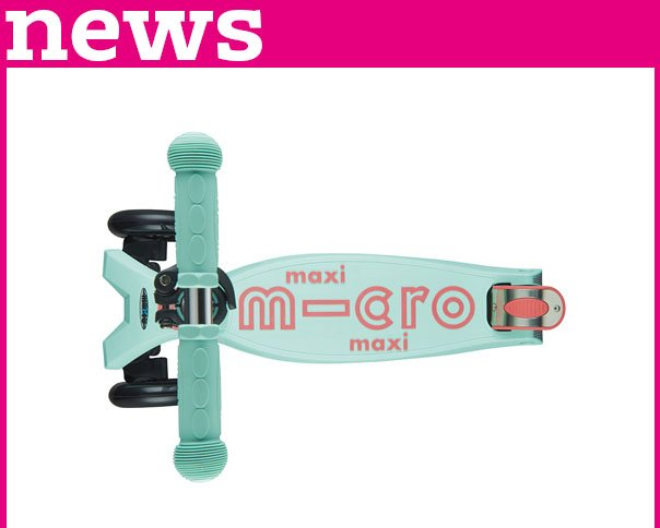 Read more about the article Maxi Micro DELUXE mint